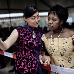 Nigeria-Chine: Baisse du volume des échanges commerciaux en 2015