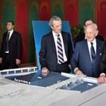 Maroc: BMCE-Bank construira la plus grande tour  'Afrique