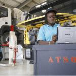 Transport routier enAfrique: ATS devient le représentant du réseau AD Poids Lourds