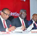 UBA performe sous les applaudissements de ses actionnaires