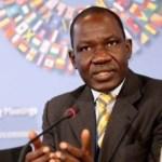 Alamine Ousmane Mey, meilleur argentier d'Afrique