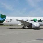 La Bdeac octroie 20 milliards de F CFA à la compagnie ECAir