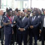 Gabon: l'Aéroport de Port-Gentil enfin réceptionné