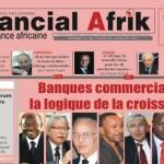 Au sommaire de Financial Afrik