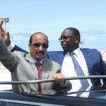 Gaz: accord décisif entre la Mauritanie et le Sénégal