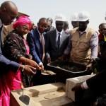 Les premiers flacons de perfusions «made in Sénégal» disponibles dans 18 mois