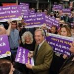 Brexit, le triomphe du conservatisme