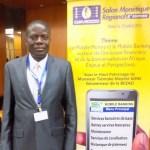Entretien avec Blaise Ahouantchédé, Directeur Général GIM-UEMOA