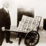 Analyse du taux de change dinar tunisien par rapport à l'euro