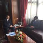 La BCEAO et Bank Al Maghrib rejoignent Africa 50