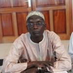 Médias: El hadji Abdoulaye Thiam nouveau président de l'UPF