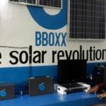 BBOXX lève 20 millions de dollars pour poursuivre sa croissance en Afrique