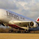 Emirates retourne en Guinée Conakry dés Octobre