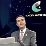 """Tarik Choho, président d'OCP Africa: """"l'Afrique peut nourrir le monde"""""""