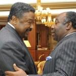 Ali Bongo s'impose de justesse dans un nouveau Gabon