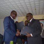 Cameroun : Le groupe Bolloré et la douane s'allient pour la sécurisation du transit