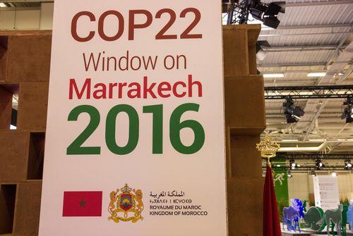 panneau-maroc-cop21-paris-cop22