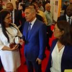 Entretien avec Saloua Karkri Belkeziz, présidente de l'APEBI (Maroc)