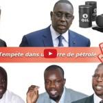 Sénégal: tempête dans un verre de pétrole