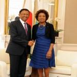 Michaëlle Jean encourage le Gabon :  le respect de l'État de droit et de la haute juridiction de la Cour constitutionnelle est un pas dans la bonne direction