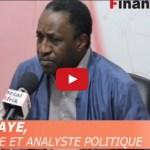 Invité spécial: Adama Gaye sans détour à propos du pétrole et de Macky Sall