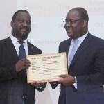 Côte d'Ivoire : la SIB crève « le plafond »  en Bourse
