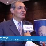 La Bourse de Casablanca accueille la 8ème réunion du WACMIC
