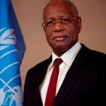 Abdoulaye Bathily lance sa candidature à la Commission de l'Union Africaine