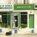 BOA Cote d'Ivoire affiche 7 milliards FCFA de bénéfice au 3ème trimestre 2016