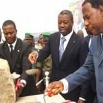 Bénin : nouveau financement aux travaux hydroélectriques d'Adjarala