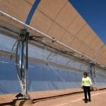 Maroc : MASEN et KFW bouclent le financement de la station solaire Noor