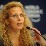 Dr. Jennifer Blanke, nouvelle Vice-présidente de l'agriculture et du développement humain et social de la BAD