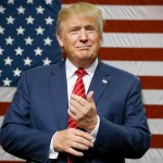 Donald Trump: Brexit puissance cinq de Marrakech à New York