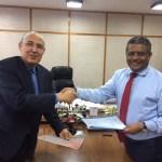 Memorandum of Understanding between Commercial Bank of Ethiopia and Attijariwafa bank