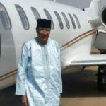 Un nigérien à la tête de l'ASECNA