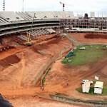 Cameroun: Eximbank-Turk finance la construction du stade de Japoma