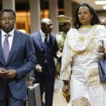 Union Africaine : le Togo tourne dos au Sénégalais Bathily