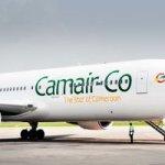 Camair-Co va réduire ses charges de 16 milliards de FCFA en 2017