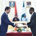 Maroc-Nigéria: les deux pôles financiers consolident leur union