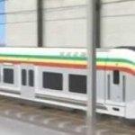 Sénégal : Lancement du train express régional Dakar-AIBD