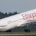 Ethiopian Airlines relance ses vols vers Conakry