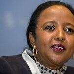Commission de l'Union Africaine: Amina Mohammed obtient le soutien du Nigeria