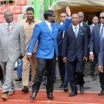 Biens mal acquis: Teodorin Nguema à la barre de la françafrique
