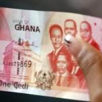 Ghana: la banque centrale maintient son taux directeur à 25,5%