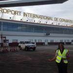 Guinée : le retour des compagnies aériennes