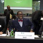 BAD : Akinwimi Adesina face au pessimisme des pays donateurs