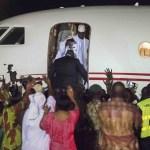 Les derniers instants de Yahya Jammeh au pouvoir
