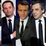 Présidentielles françaises 2017 : Les jeux sont (presque) faits