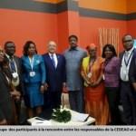 Cameroun: la Ceeac et la CEDEAO financent le centre interrégional pour la sécurité