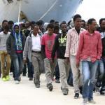 Mourir pour atteindre l'Europe: un aperçu des voyages désespérés d'Erythréens en quête de sécurité